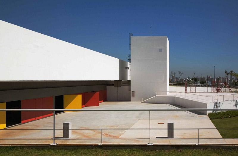 Escola Parque Arte e Ciência