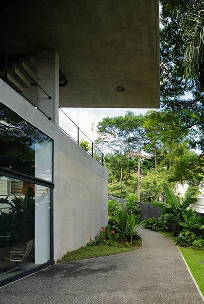 Residência Vila Romana