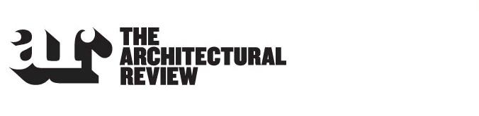 Revista inglesa Architectural Review