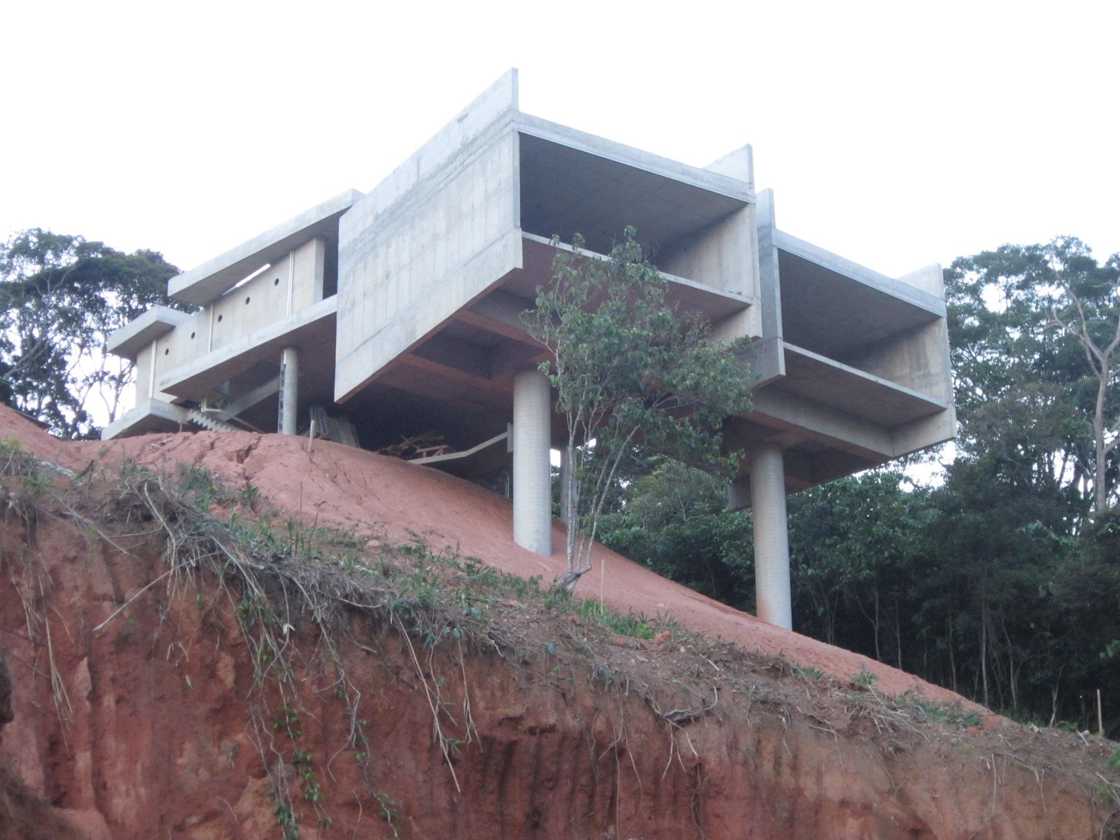 Residência Itaipava