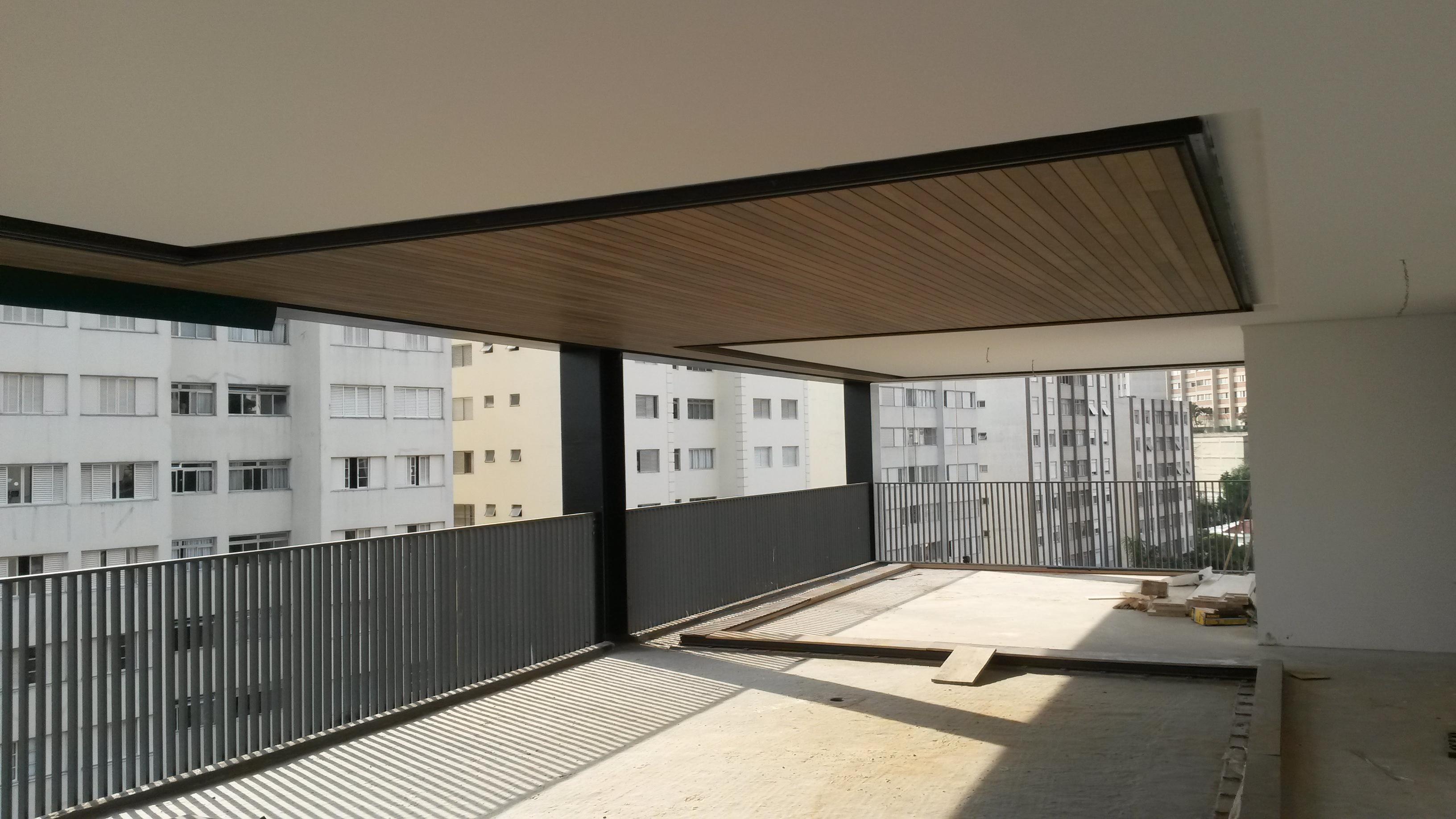 Edificio Oito
