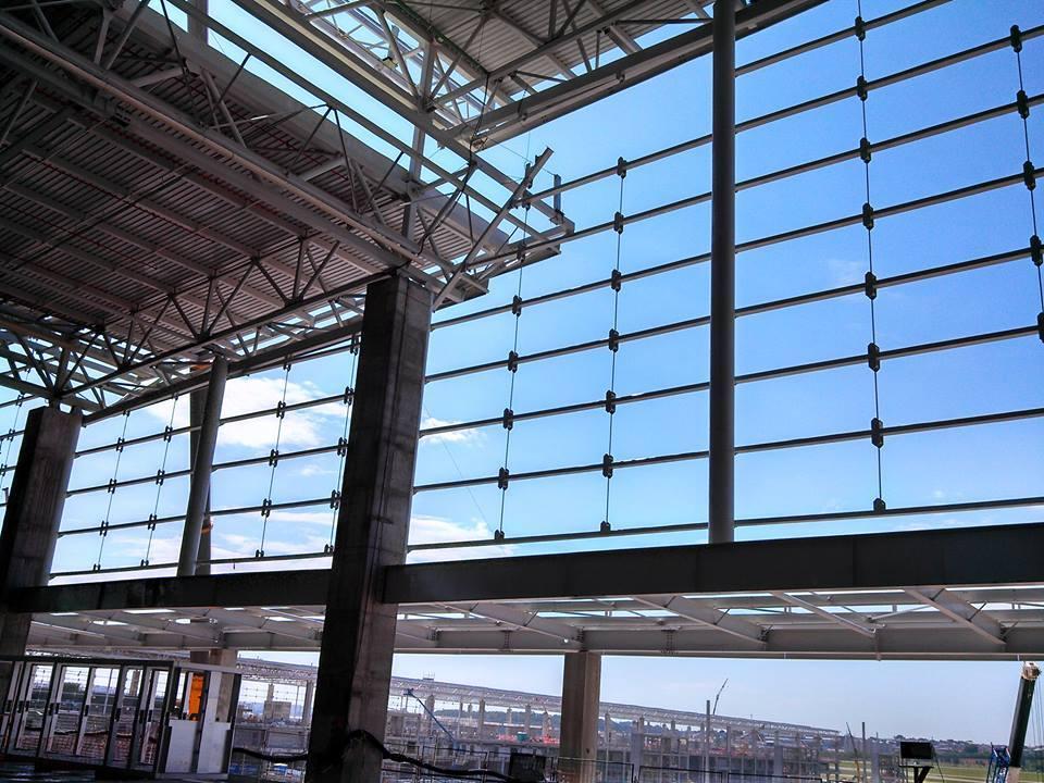 TPS-3 - Aeroporto Internacional de Guarulhos