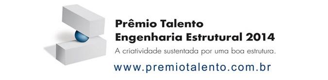 Prêmio Talento Estrutural 2014